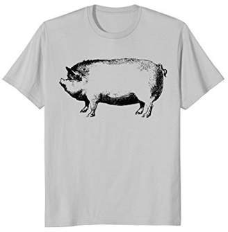 Big Fat Pig Tee Shirt