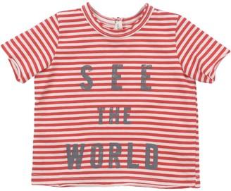 Babe & Tess T-shirts - Item 12220699MJ