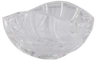 Waterford Crystal Sugar Bowl