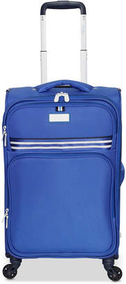 """Jessica Simpson Originals 21"""" Softside Expandable Carry-On Suitcase"""