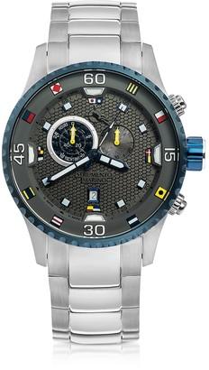 Strumento Marino Porto Cervo Stainless Steel Men's Watch