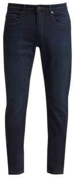 Paige Federal Extra Long Slim Fit Jeans