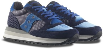 Saucony Jazz Triple Special Edition Blue/black