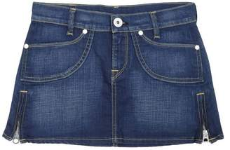 Nolita POCKET Denim skirt