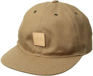 The North Face Naturalist Canvas Cap Caps