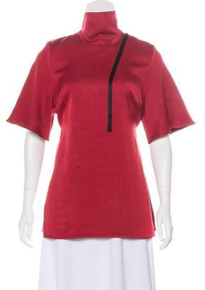 Ellery Short Sleeve Top