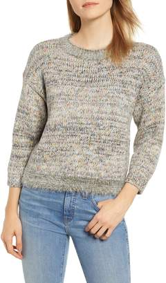 Lou & Grey Toasted Sweater
