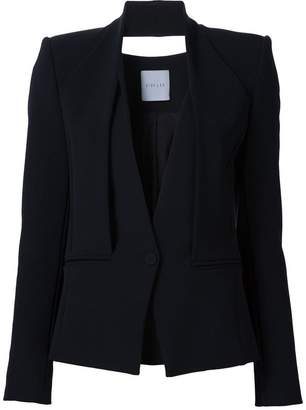 Dion Lee 'Invert Compact' jacket