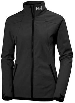 Helly Hansen Paramount Softshell Fleece Jacket