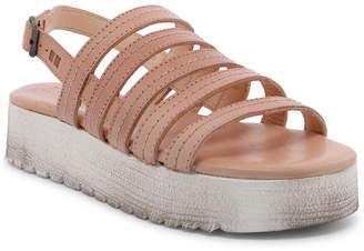 Bed Stu Ensley Platform Sandal