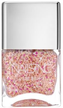 Nails inc Luxe Boho Portobello Crescent Nail Polish/4.37 oz. $15 thestylecure.com
