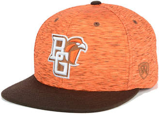 Top of the World Bowling Green Falcons Energy 2-Tone Snapback Cap