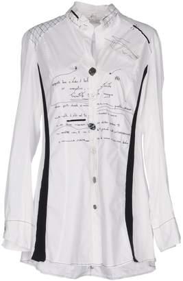 ELISA CAVALETTI by DANIELA DALLAVALLE Shirts - Item 38712000SG
