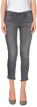 Denim Mood 3/4-length shorts