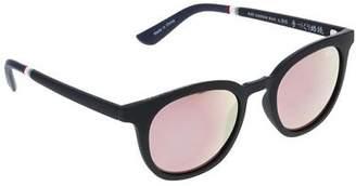 Superdry New Mens Black Cassie Sun Plastic Sunglasses