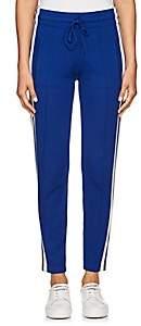 Etoile Isabel Marant Women's Dario Tech-Knit Track Pants - Blue