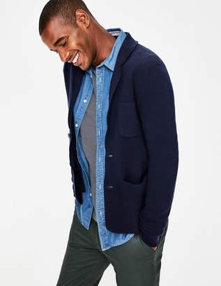 Boden Milano Knitted Blazer