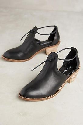 Kelsi Dagger Brooklyn Kalyn Ankle Boots $138 thestylecure.com