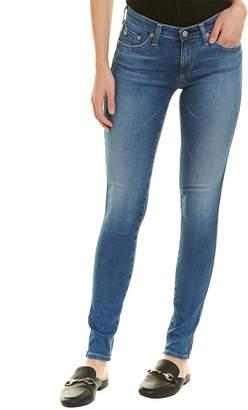 AG Jeans The Legging 18 Years Heart Breaker Super Skinny Leg