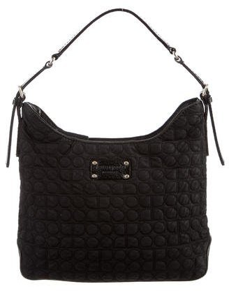 Kate Spade Kate Spade New York Quilted Nylon Bag