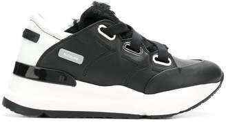 Ruco Line Rucoline colour block platform sneakers