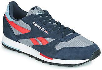 f0988c10c05 Reebok Classic Leather Mens Trainers - ShopStyle UK