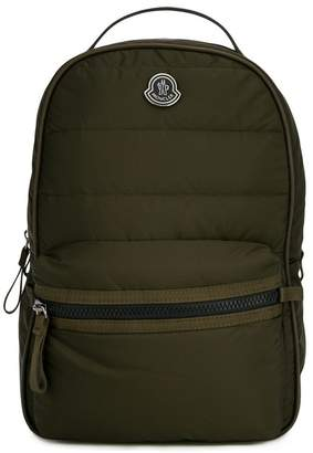 Moncler George quilted backpack