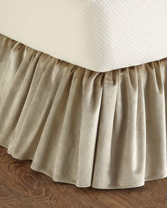 Marquis Austin Horn Classics King Dust Skirt