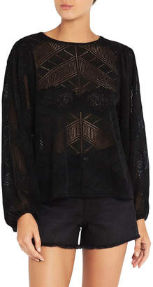 Sass & Bide Magic Hour Knit Top