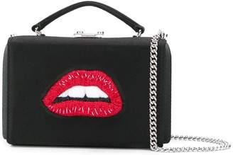 Mark Cross Mini Grace Box handbag