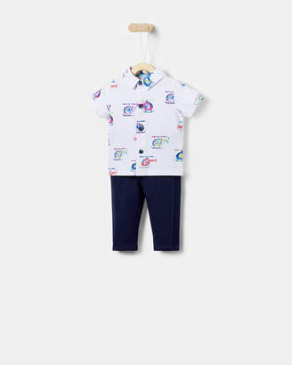 2b0edcc55 Ted Baker Matching Sets For Boys - ShopStyle UK