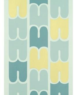 Twenty2 Seymour Wallbands Wallpaper