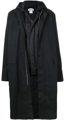 Hope Storm coat