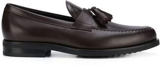 Tod's tasseled loafers