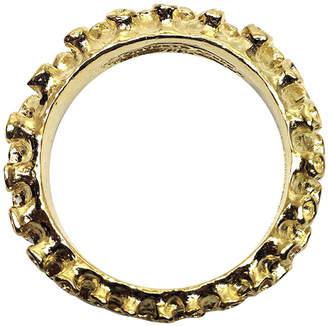 Perry Gargano Tentacle Napkin Rings