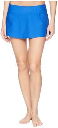 Prana Sakti Swim Skirt Women's Swimwear