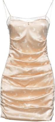 Elisabetta Franchi Short dresses