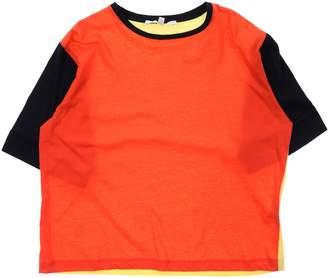 Jucca T-shirts - Item 12000253AP