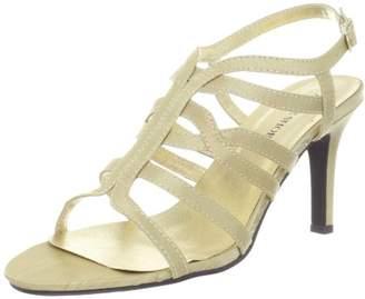 Annie Shoes Women's Florina Slingback Sandal