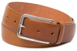 BOSS Cecilio Leather Belt