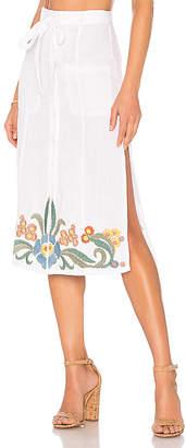 Tularosa Dell Skirt