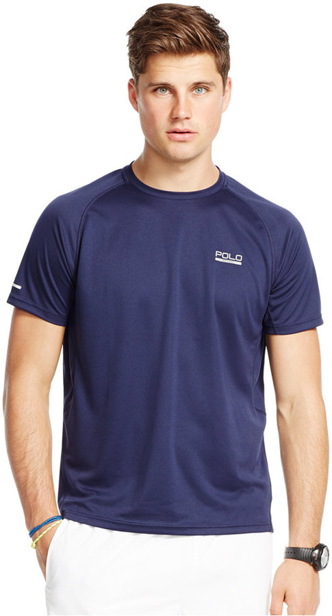 Polo Sport Men's Performance T-Shirt