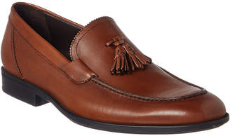 Bruno Magli M by M By Francesco Leather Loafer