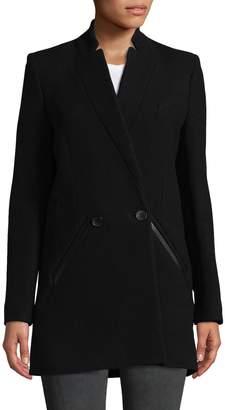 IRO Women's Carey Wool Coat