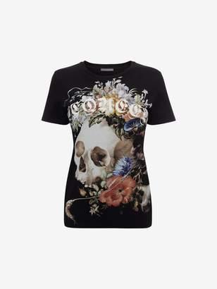 Alexander McQueen Dutch Masters T-Shirt