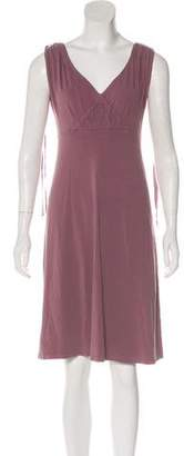 Theory Knee-Length Casual Dress