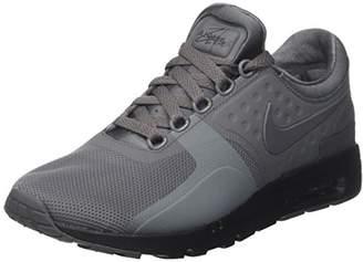 buy online 8c480 f5f9d Nike Women s WMNS Air Max Zero Running Shoes, Dark Grey Black 008