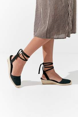 Urban Outfitters June Mini Espadrille Wedge