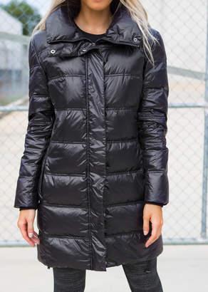 Lorna Jane Winter Solstice Down Jacket