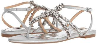 Badgley Mischka Hampden Women's Sandals